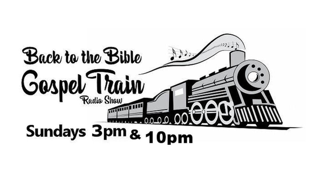 Gospel Train 1110×600